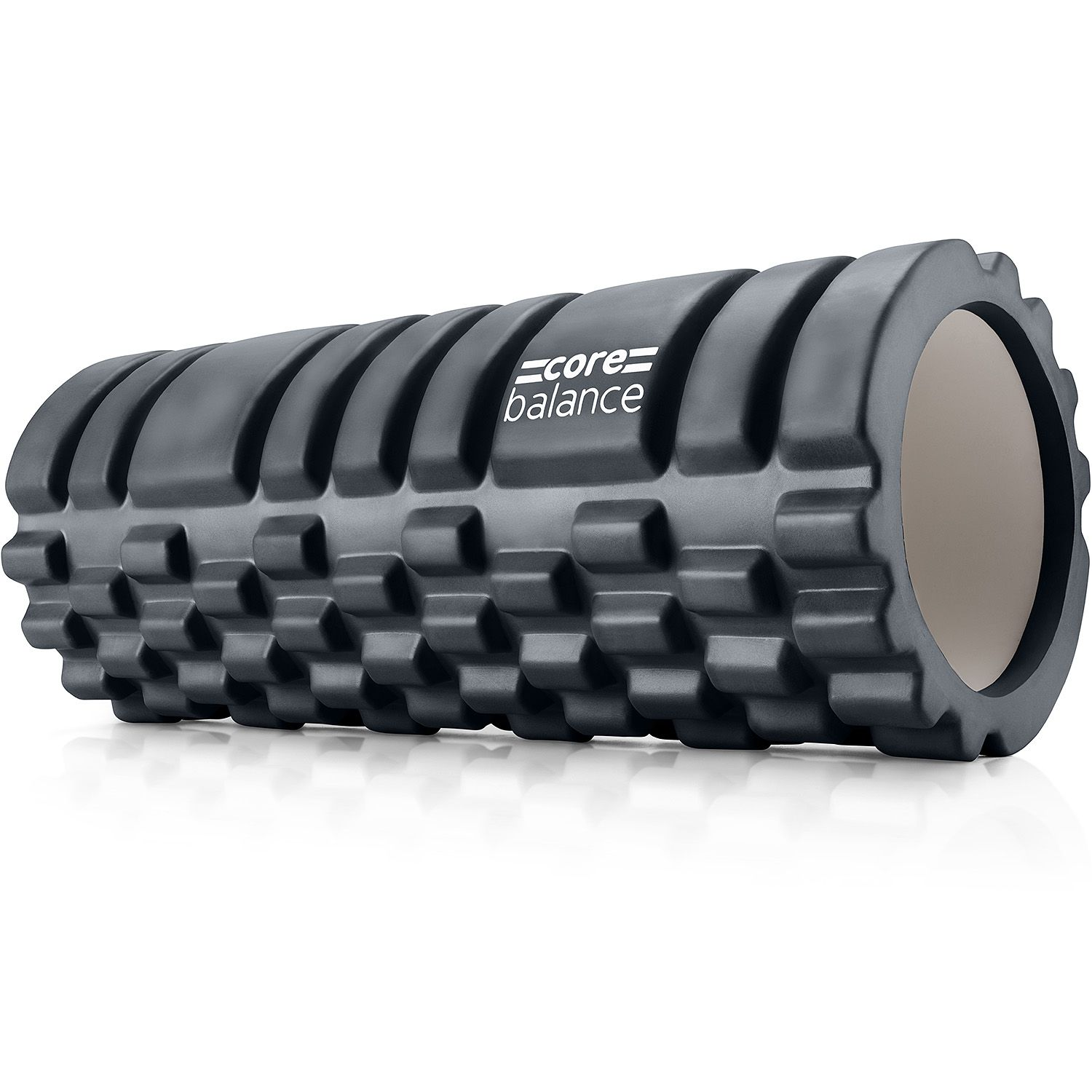 Fitness Gym Physio Trigger Point Grid Sports Massager Core Balance Foam Roller For Deep Tissue Muscle Massage